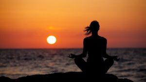 [AUDIO] Mục Tiêu Của Thiền Định