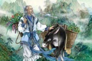 Cứu tế dân nghèo, vị thầy thuốc công hạnh viên mãn và thăng thiên
