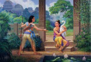 Truyện cổ Phật gia: Thế gian có 4 sự tình không thể dài lâu